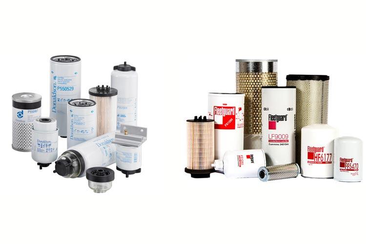 pakhamile-donaldson-and-fleetguard-filtration